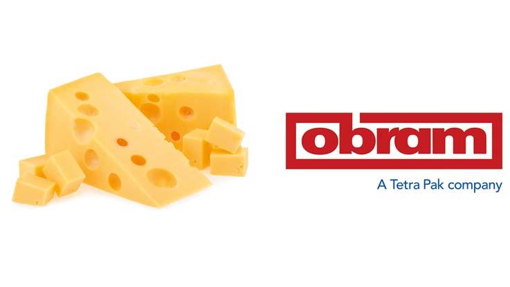 Cheese and Obram logotype
