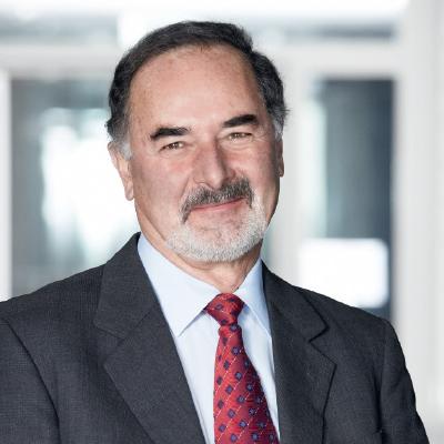 Dr. Bernd Pischetsrieder, non-executive directorr