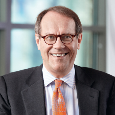 Jorma Ollila, non-executive director