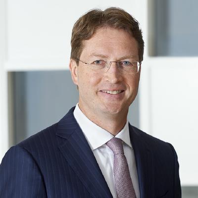 Ola Källenius, non-executive director