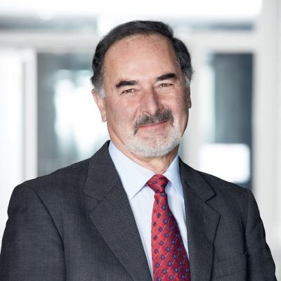 Dr. Bernd Pischetsrieder, non-executive Board Member