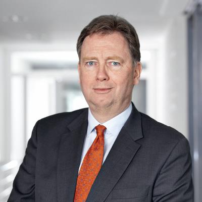 Finn Rausing, non-executive board member