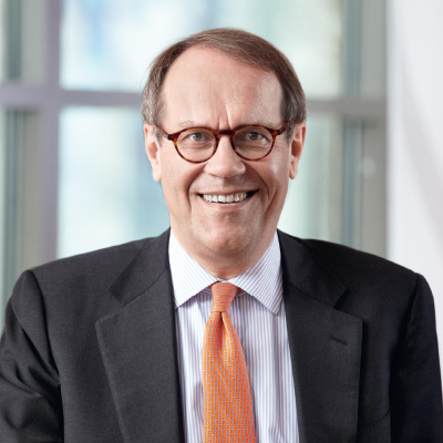 Jorma Ollila, non-executive Board Member