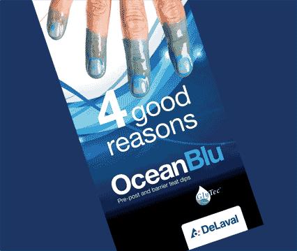 OceanBlu advances teat health