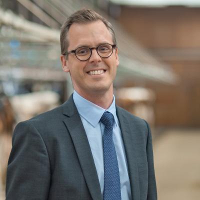 Johan Swahn Legal Affairs