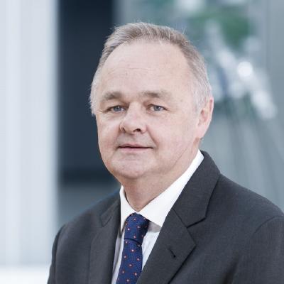 Clive Smith - Sales & Marketing