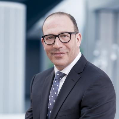 Nicholas Bloch – Corporate Communications
