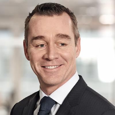 Frédéric Sailly - Product Management & Development