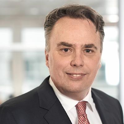 Jürgen Voss - Finance & Strategic Planning