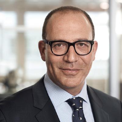 Nicholas Bloch - Corporate Communications