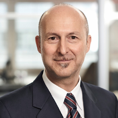 Roberto Bettini - Human Resources