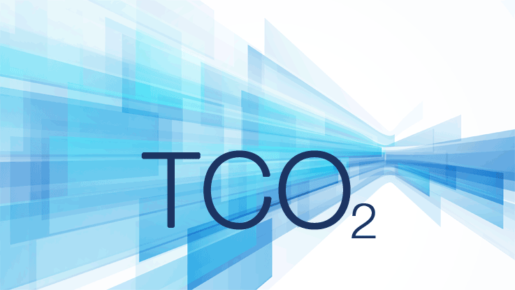 Total Cost of Ownership, TCO