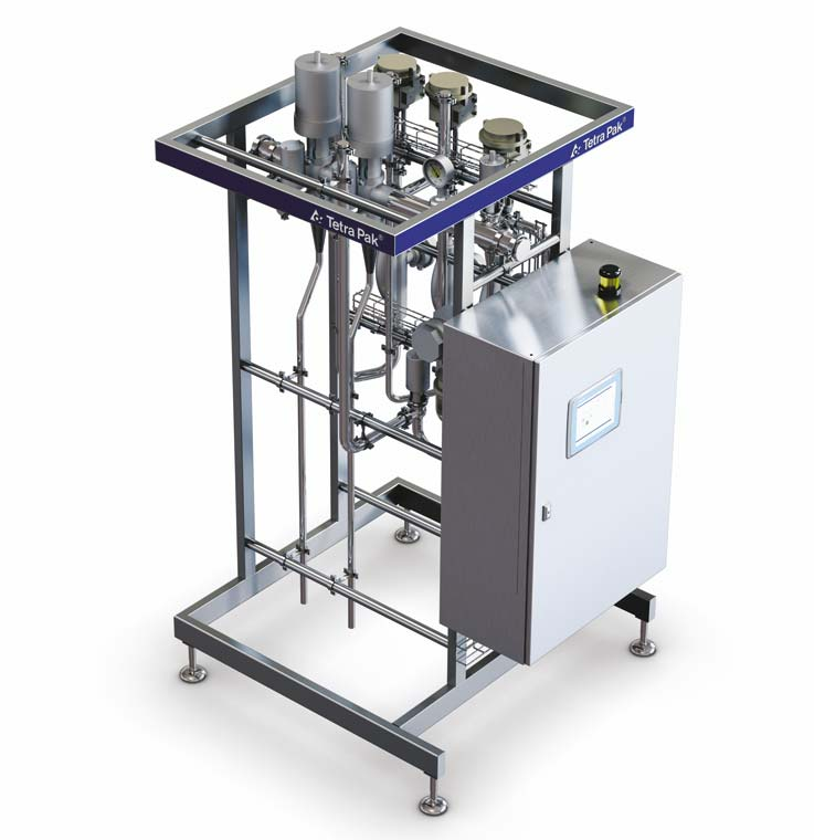 Tetra Pak Standardization unit