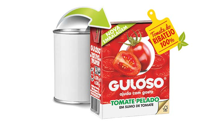 Tetra Recart carton vs can, Guloso