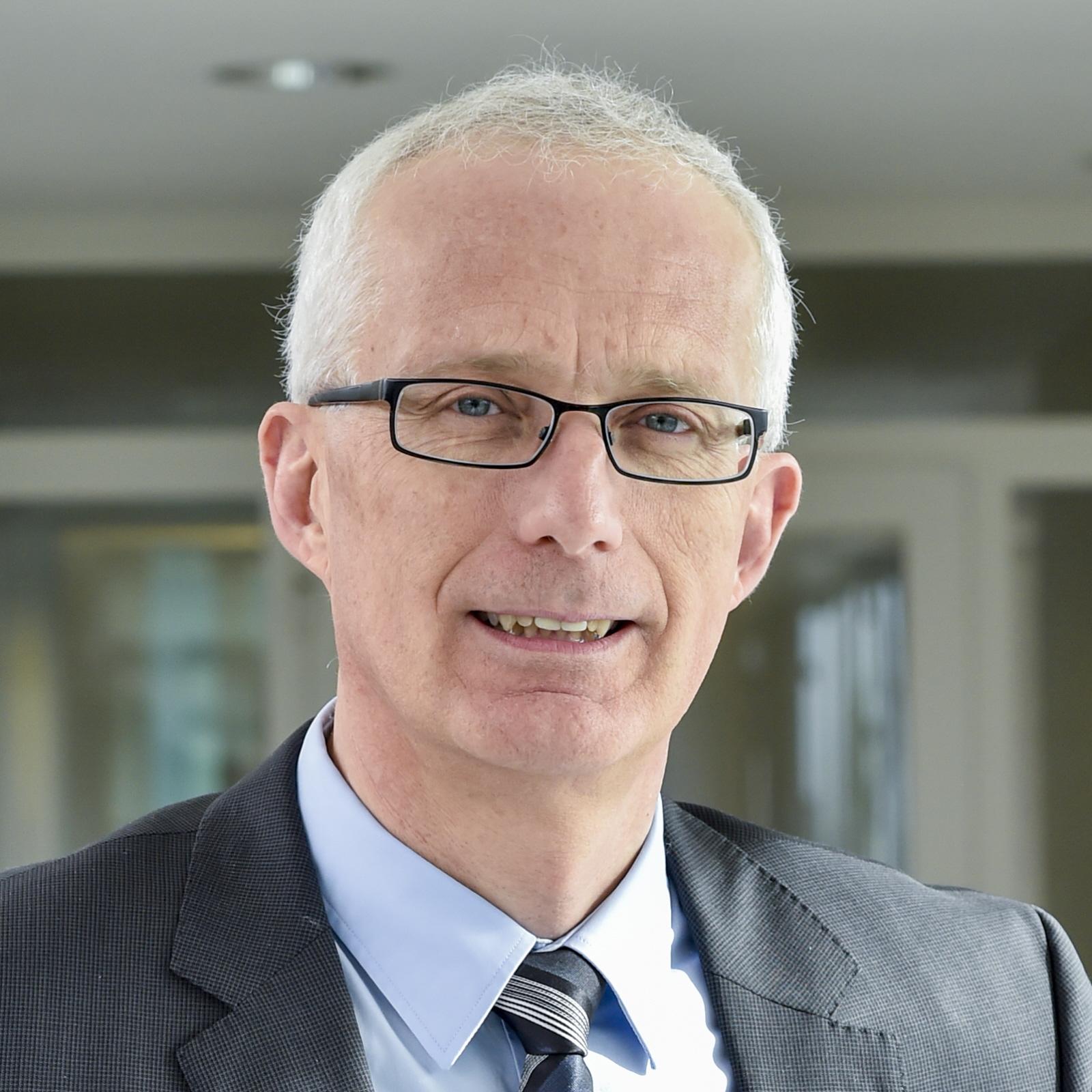 Chris Huntley, Corporate Communications Tetra Pak