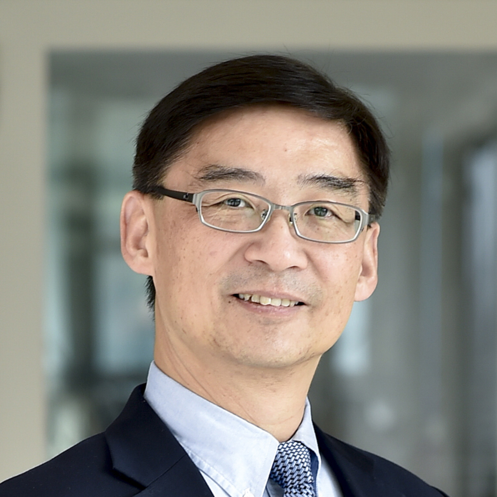 Steve Yin, Tetra Pak GLT